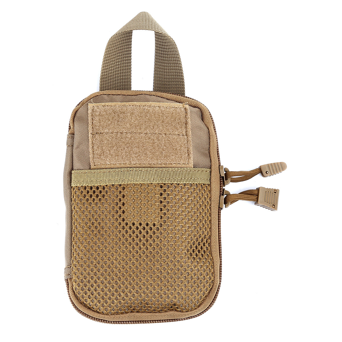Multi-functional Army Fans Wallet Outdoor Men And Women Key Mobile Phone Debris Storgage Bag Molle Accessory Kit