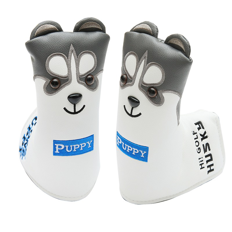 New Golf Putter Headcover PU Leather