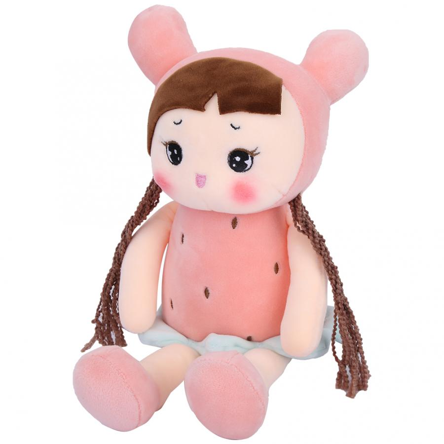 35cm Kawaii Plush Dolls Stuffed Animals & Plush Toys for Girls Children Boys Toys Plush Pillow Fox Stuffed Animals Soft Toy Doll