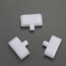 10pcs hand control double liquid glue gunMixing pipe tee of AB glue mixing pipe adapter