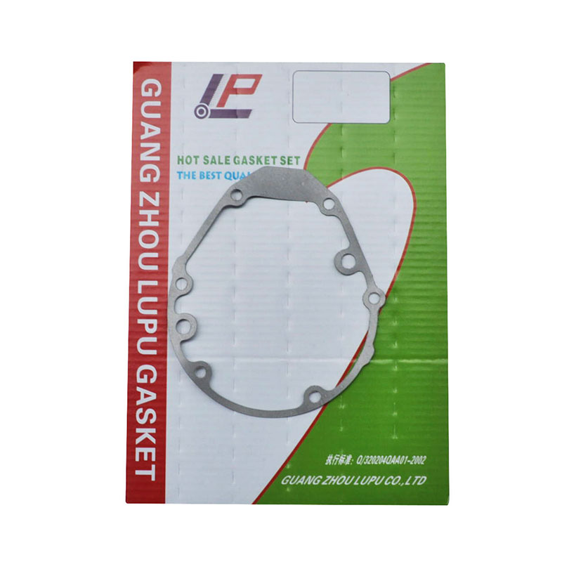 Motorcycle Engine Righe clutch cover Gasket for Honda CB1300 SC54E 03-13 X-4 SC38 97-99 11396-MFV-000(China)
