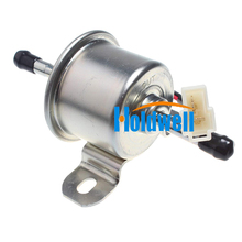 Holdwell paliwa pompa zasilająca 129612 52100 12V dla Yanmar 4TNV88 3TNV88 Hitachi Mini koparka