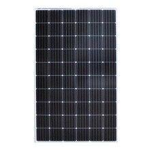 цена на Solar Panel 300w 3000w 6000w 9000w Solar Charger Solar Inverter 3kw 6kw 9kw 220v Pure Sine Wave MPPT Solar On Grid Solar System