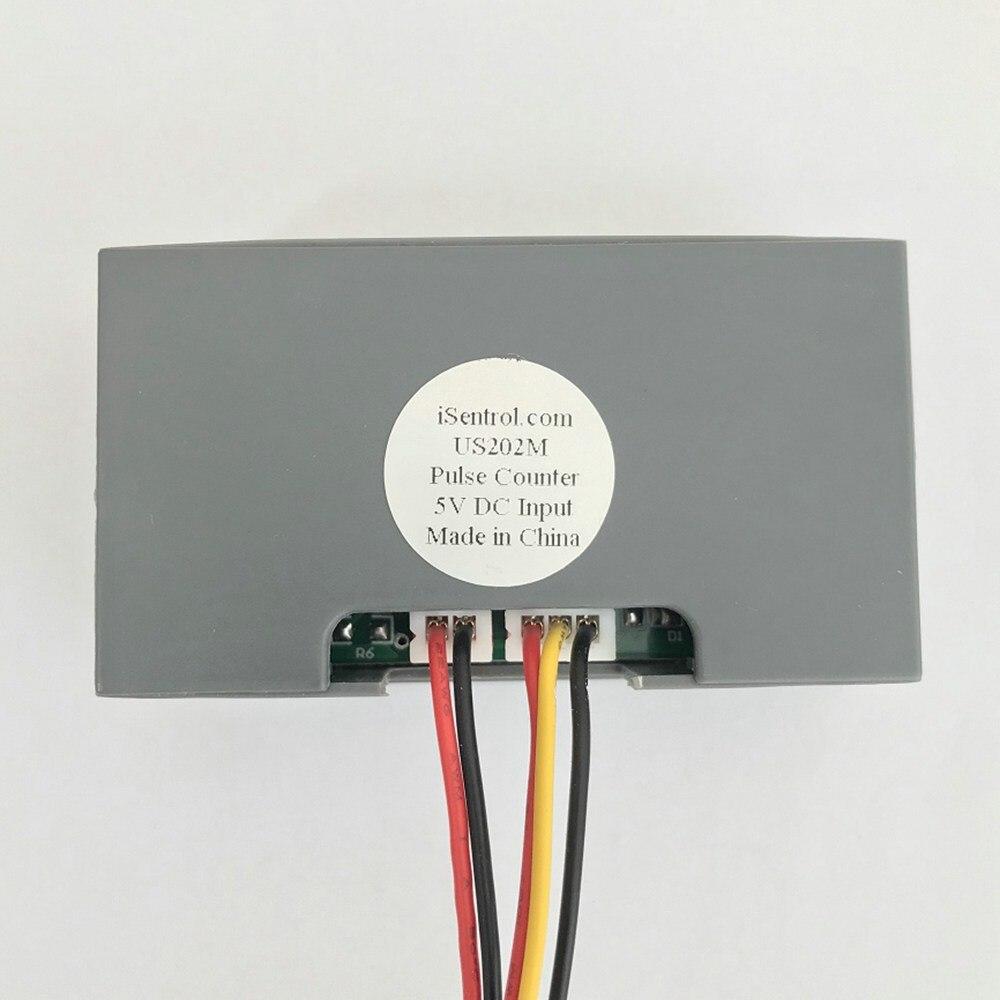 de fluxo amplificador 24 vezes display portátil