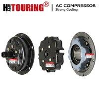 A/C Kompressor Kupplung Für AUDI Volkswagen MULTIVAN 2 5 TDI 2461cc 2003-2009 7H0820805C 7H0820805H 7H0820805J 3D0820805G
