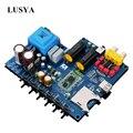 Lusya ES9023 DAC декодирование аудио ies или SPDIF выход Bluetooth цифровая аудио Плата WAV/APE/FLAC без потерь 5-12 В AC/DC T1080
