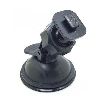 Soporte giratorio de 360 grados para coche, soporte para grabadora de conducción de coche, soporte para cámara DV deportiva para Xiaomi YI, GoPro, DVR