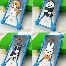 Роскошный мультяшный чехол для телефона чехол для Doogee X70 X80 X50 X53 X5 Max Pro X9 Pro Y6C X20 X20L Y8 y8 Y 8x11