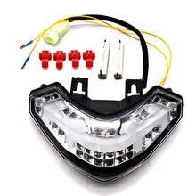 Задний фонарь для мотоцикла стоп сигнал светильник рь ducati