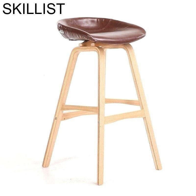 Hokery Taburete La Barra Sgabello Industriel Bancos Moderno Banqueta Silla Cadeira Tabouret De Moderne Stool Modern Bar Chair