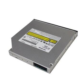 SN208 SATA החלפת Slim כונן אופטי מחברת משולבת RW מקליט סופר צורב DVD מחשב נייד פנימי במהירות גבוהה