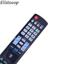 Elistooop universal tv controle remoto para lg akb72915235 akb72914276 akb72914003 akb72914240 akb72914071 smart 3d led hdtv