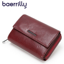 Luxury Womens Wallets And Purses Rfid Blocking Wallet Genuin