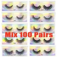 100 pairs