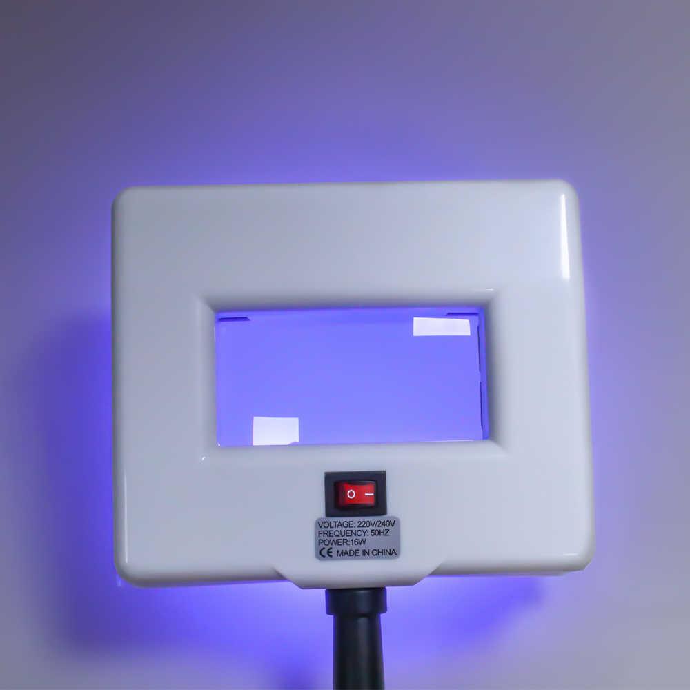 Yeni LCD Dijital Cilt Nem Ölçer Cilt Bakımı Tester Nem Yağ Içeriği Analizörü Monitör Dedektörü Yüz Bakımı Aracı Izleme