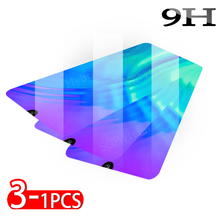 3-1PCS Tempered Glass For Huawei P Smart 2019 POT-LX1 LX2 Screen Protec