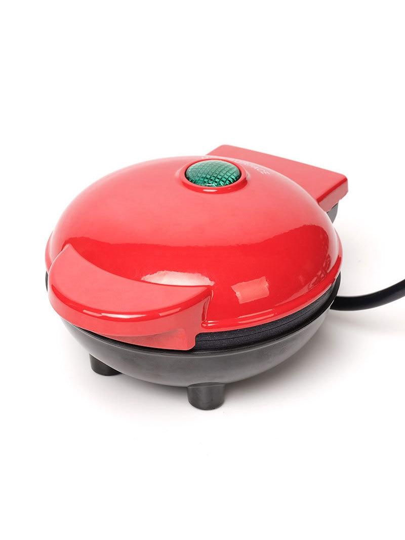 Waffles-Maker Oven-Pan Egg-Cake Bubble-Egg Eggette-Machine Breakfast Electric Mini