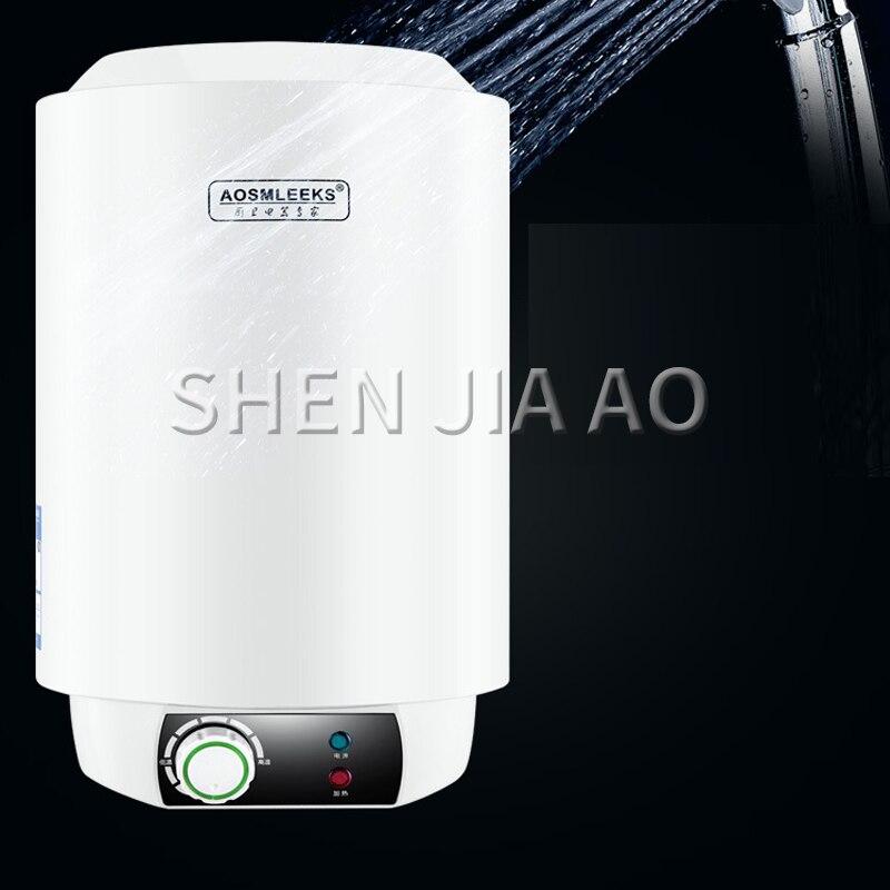 Kbxstart grifo calentador de agua eléctrico cocina baño hogar calentador de agua verano caliente inteligente ducha caliente - 4