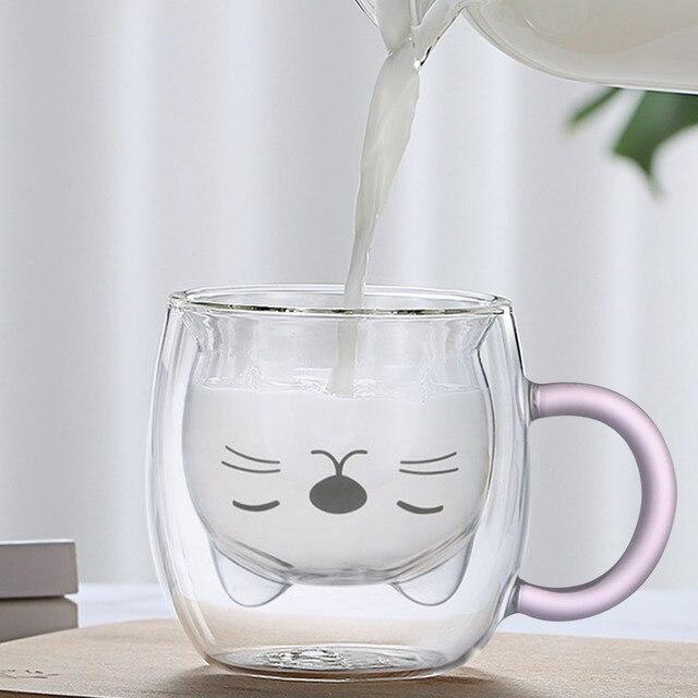 Lovely Cat Mug 2