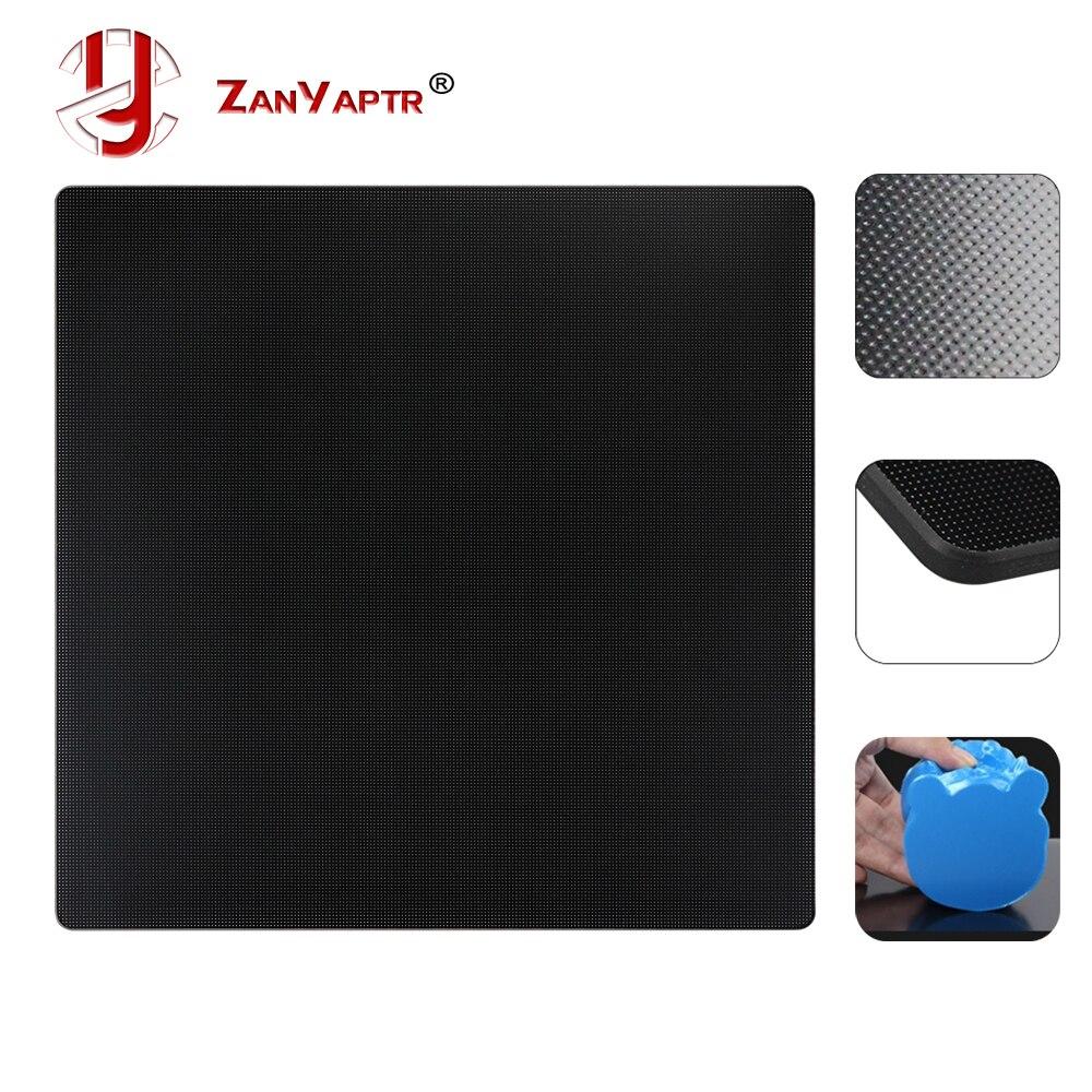 Ultrabase 3D Printer Platform Heated Build Surface Glass Plate 220x220x4mm 150mm 235mmHeat Bed Compa