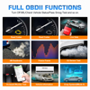 Newest Version Autel AP200M Bluetooth OBD2 Scanner Full Systems OBDII Car Diagnostic Tool PK AP200 MK808 Thinkdiag Easydiag 3 0 promo