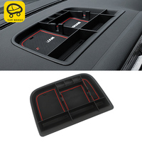 CARMANGO for VW Volkswagen Tiguan 2010 2016 Car Styling Dashboard Storage Organizing Box Organizer Case Interior Accessories|Stowing Tidying|Automobiles & Motorcycles -