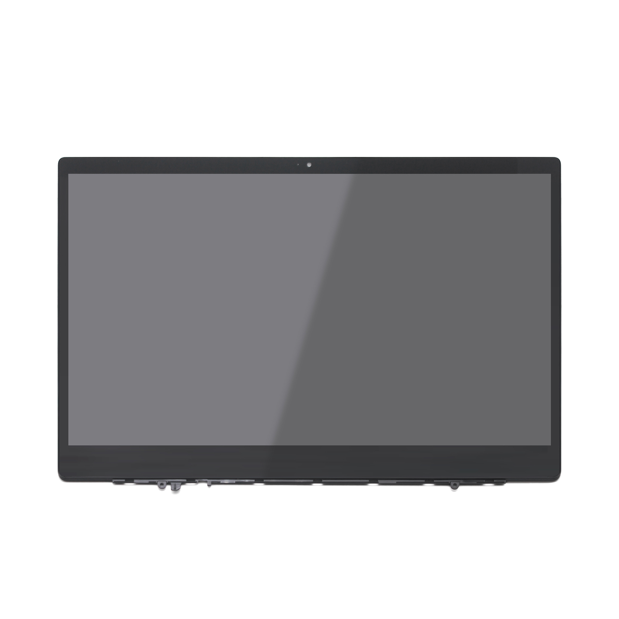 15.6'' For Xiaomi Mi Laptop Air Pro 15.6 Inch Notebook IPS LCD Screen Display Matrix Glass Assembly+Frame 1920x1080 NV156FHM-N61