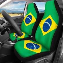 Чехол на сиденье автомобиля toaddmos комплект из 2 предметов