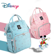 Get more info on the Disney fashion mummy maternity nappy bag large capacity waterproof leather diaper backpack bolsos bebe para bebes waterproof bag