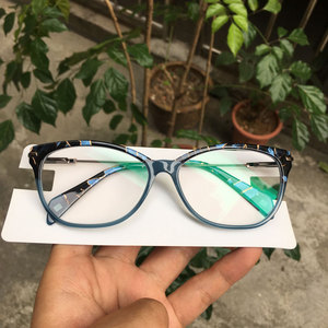 Image 4 - Oversized reading glasses women
