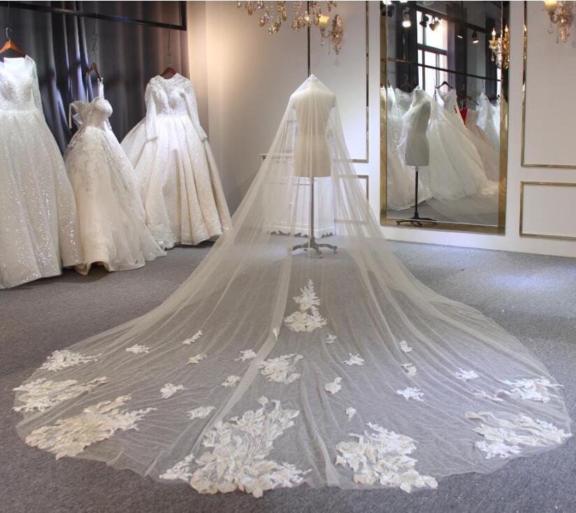 customer order wedding dress