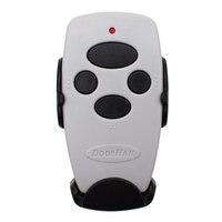 DOORHAN télécommande emetteur 2 4 boutons porte de garage porte commandes 433 télécommandes 433.92MHz porte-clés pour barrière code roulant