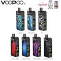Оригинальный комплект VOOPOO NAVI Mod Pod с аккумулятором 1500 мАч и системой Pod 3 8 мл Электронная сигарета VS Vinci X/Pasito Kit/Renova Zero