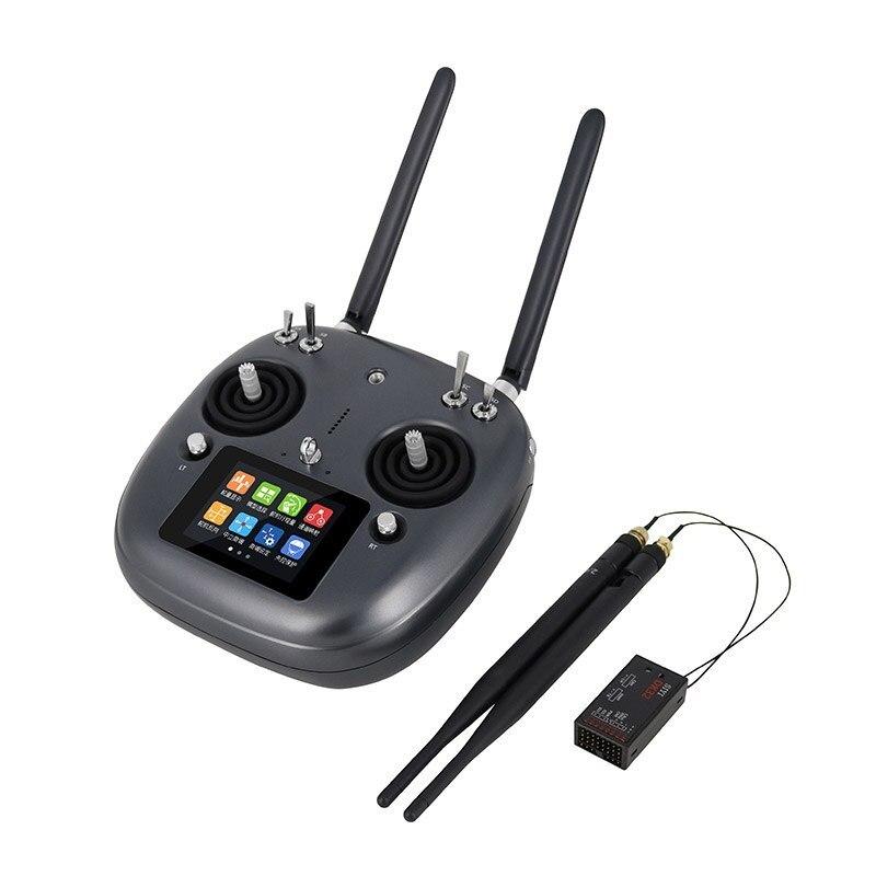 SIYI DK32 2.4G 16CH Transmitter Remote C…
