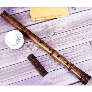 Image 5 - בעבודת יד rosewood יפן סגנון חליל כלי נגינה כלי נשיפה D מפתח שאקוהאצ י לא Xiao לא Dizi