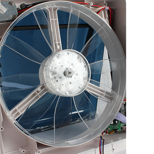 Image 5 - 14 CE Electric Control Caravan accessories Motorhomes vents 12 Volt Fan Wamper RV Window Recreational Vehicle