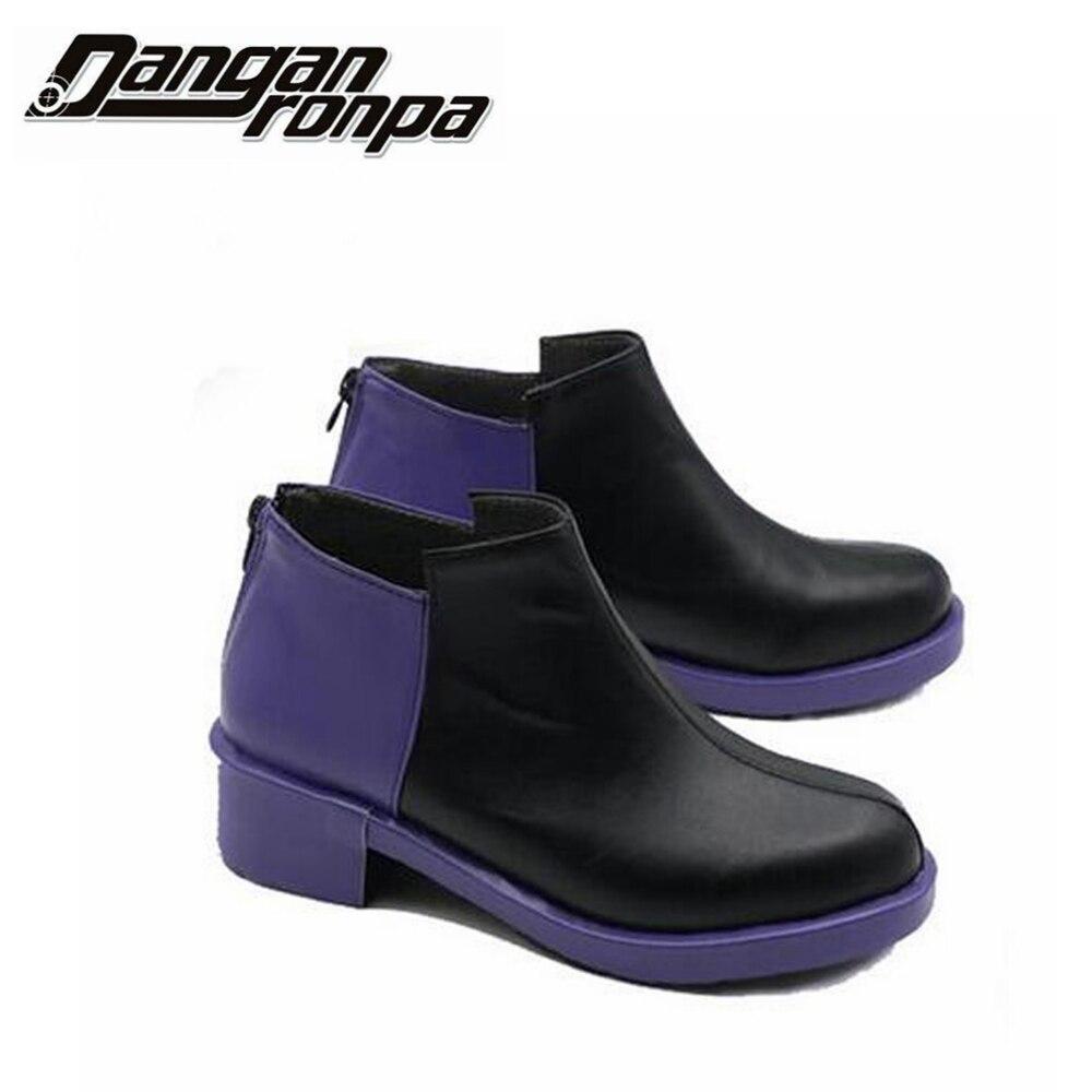 Anime-Danganronpa-V3-Killing-Harmony-Ouma-Kokichi-Cosplay-shoes-Custom-made-men-male-shoes-boots-Halloween (2)