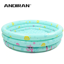 Baby Inflatable Ball Pool Baby Ocean Ball Children's Toy Eco-Friendly Plastic Ball Toys Outdoor Indoor Sports Kid Toy