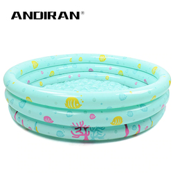 Baby Inflatable Ball Pool Baby Ocean Ball Childrens Toy Eco-Friendly Plastic Ball Toys Outdoor Indoor Sports Kid Toy