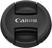 Оригинальная 100% крышка объектива Canon, крышка объектива для Canon 70D, 80D, 800D, 77D, 18-135/35 мм, f2/70-300/70-200, F4/10