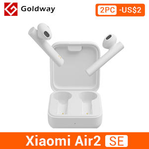 Xiaomi Bluetooth Earphone Earbuds SE 20-Hours-Battery Tws Mi Airdots Pro 2-Se True Wireless