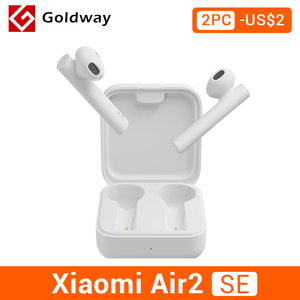 Xiaomi Air2 SE TWS Mi True Wireless Bluetooth Earphone Air 2 SE Earbuds AirDots pro 2SE 2 SE 20 Hours Battery Touch Control(Hong Kong,China)