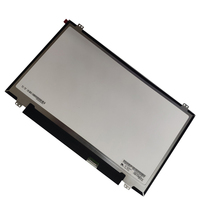 14 inch IPS LCD Screen LP140WF6 SPH1 SPH1 Display Monitor Panel for Lenovo Laptop 00NY411 1920X1080 30Pins eDP (Non Touch)