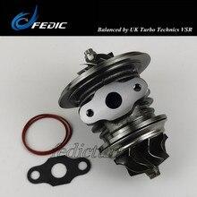 Turbina GT2538C 454224 A6620903080 Turbo cartuccia chra per Ssang Yong Musso 2.9 TD 88 Kw 120 HP OM662 2900 ccm 1997 2005