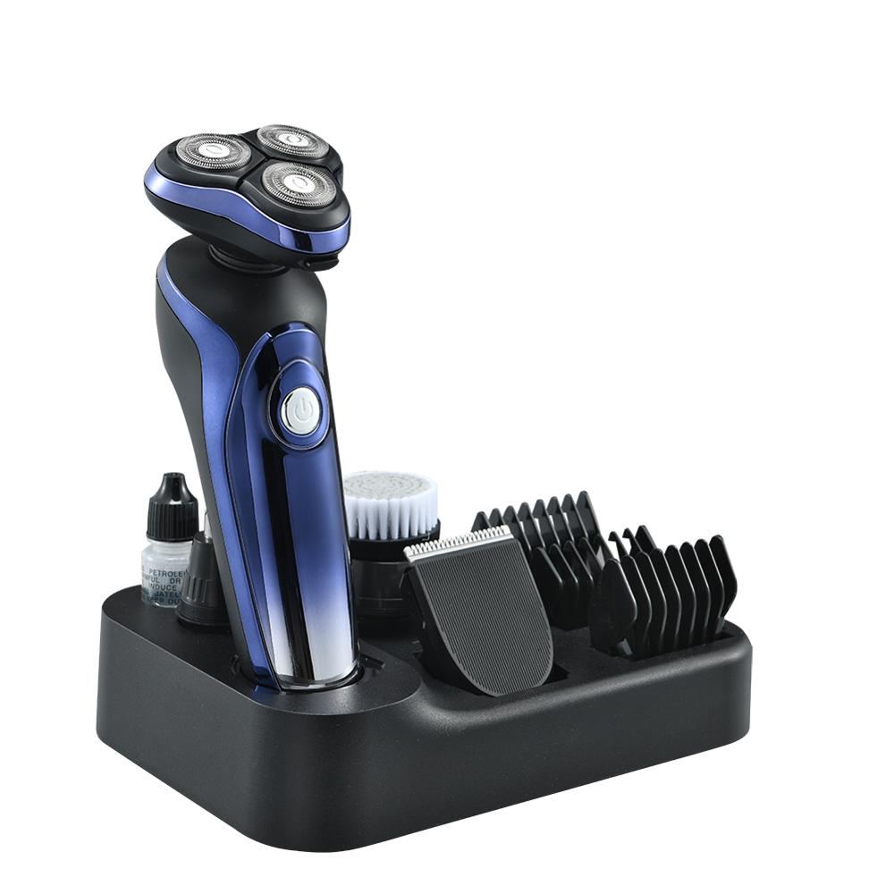 Hair Shaver Hair Clipper Nose Hair Trimmer Multifunction Shaver Electric Shaver Razor Men Electric Shaver