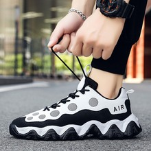 Men sneakers winter shoes for men white