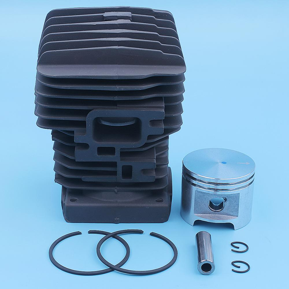 Spare Stihl 46mm 1210 MS390 Piston Chainsaw Replacement MS 290 390 1127 Kit Cylinder For 029 039 310 Parts 020 MS310 MS290