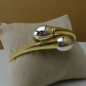 Image 4 - Yuminglai Dubai Gold Jewlery Sets for Women Unique Simple Designs FHK9058