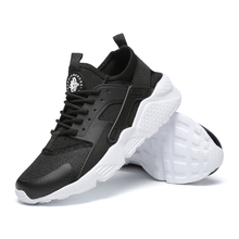 Breathable Running Shoes for Men Shoes A