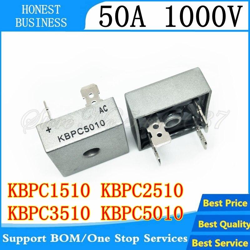 KBPC1510 BRIDGE RECTIFIER KBPC1510   35A